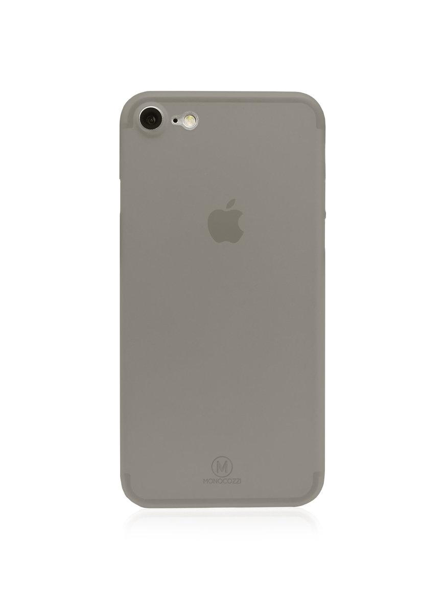 LUCID SLIM | Ultra Slim (0.3mm) Case for iPhone 7 - Smoke