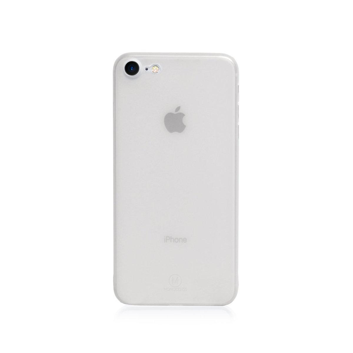 LUCID SLIM | 超薄0.3MM手機殼 - iPhone 8 - 半透明色