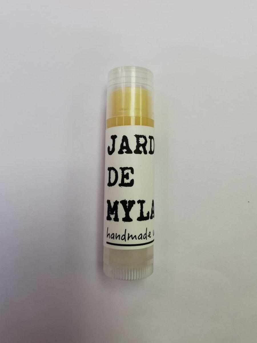 Shea Butter Lip Balm (Made in Hong Kong) Hero item