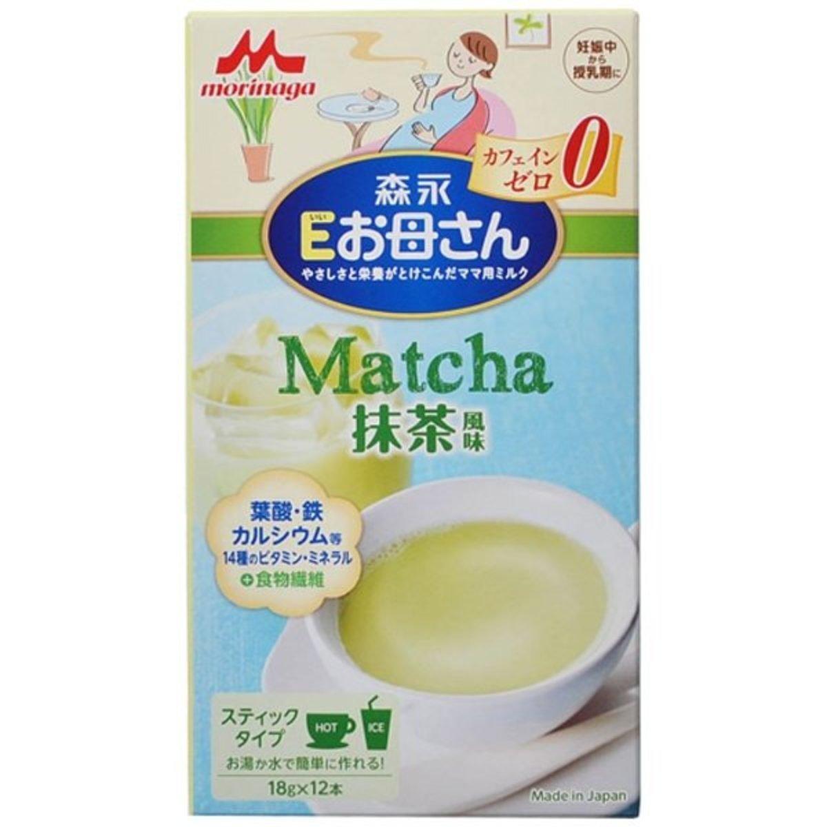 Morinaga孕婦/產婦營養補充奶粉 (抹茶味) (平行進口貨品)