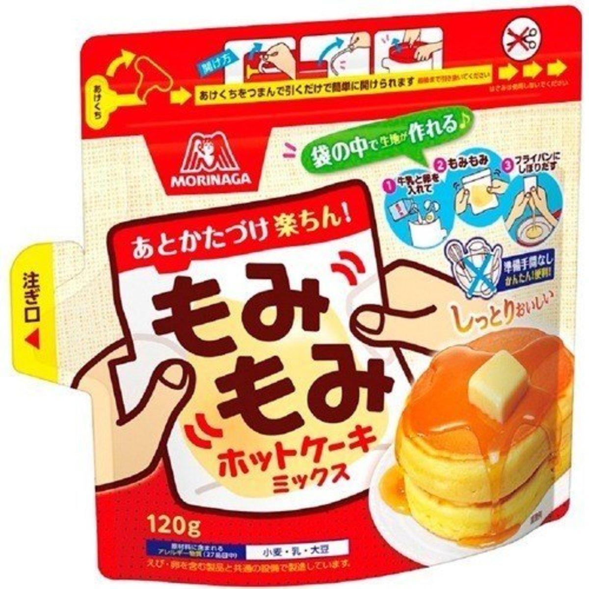 熱香餅粉 120g (平行進口貨品)