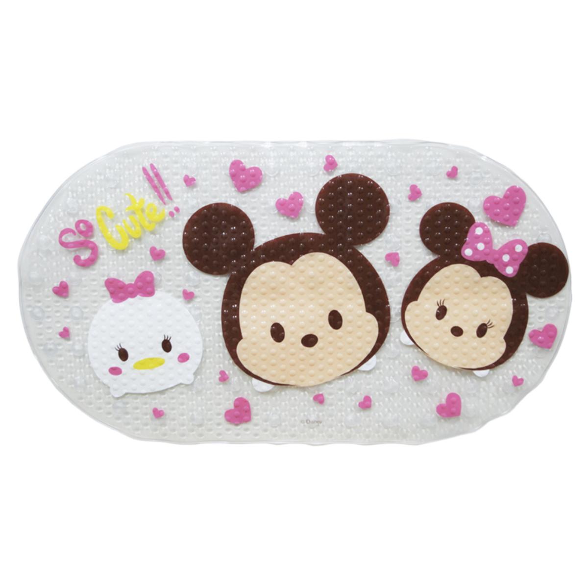 浴室防滑墊 (Mickey) (迪士尼許可產品)