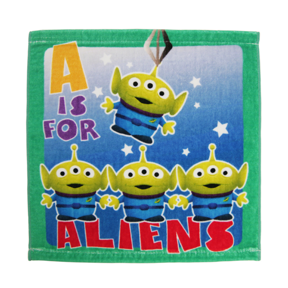 Towel (Licensed by Disney)