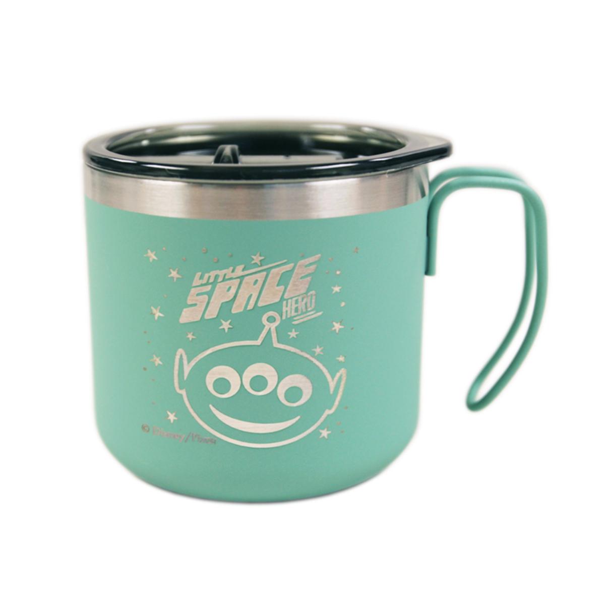 不锈鋼保溫杯 (350毫升) (迪士尼許可產品)