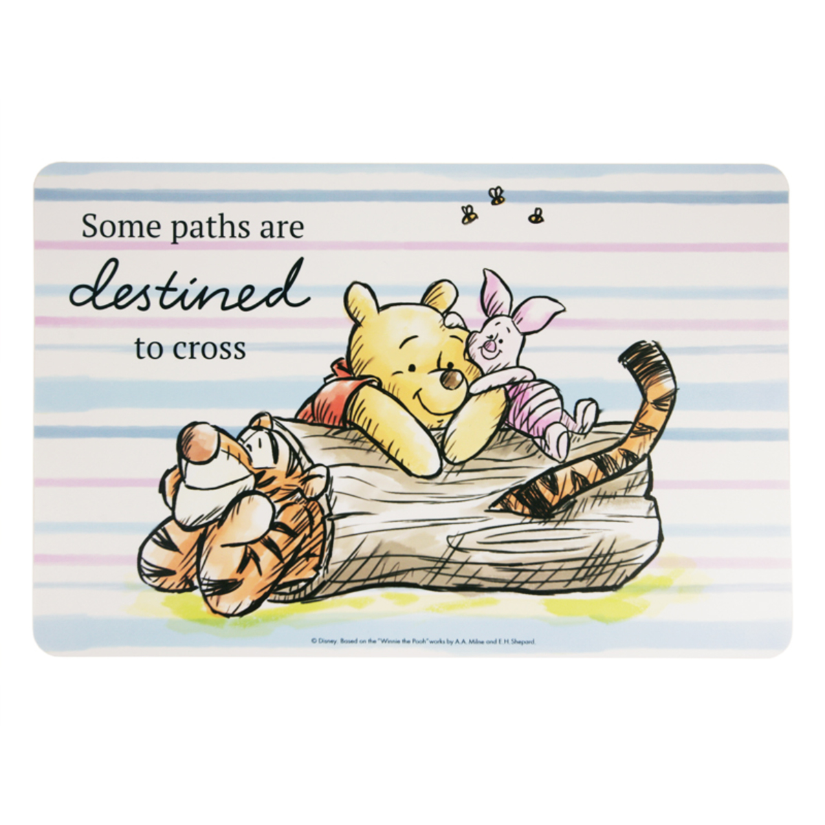 Placemat (Licensed by Disney)