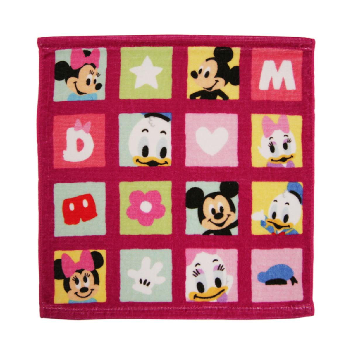 毛巾 (迪士尼許可產品)