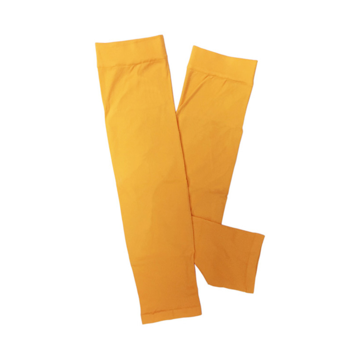 Arm Sleeves (Yellow)