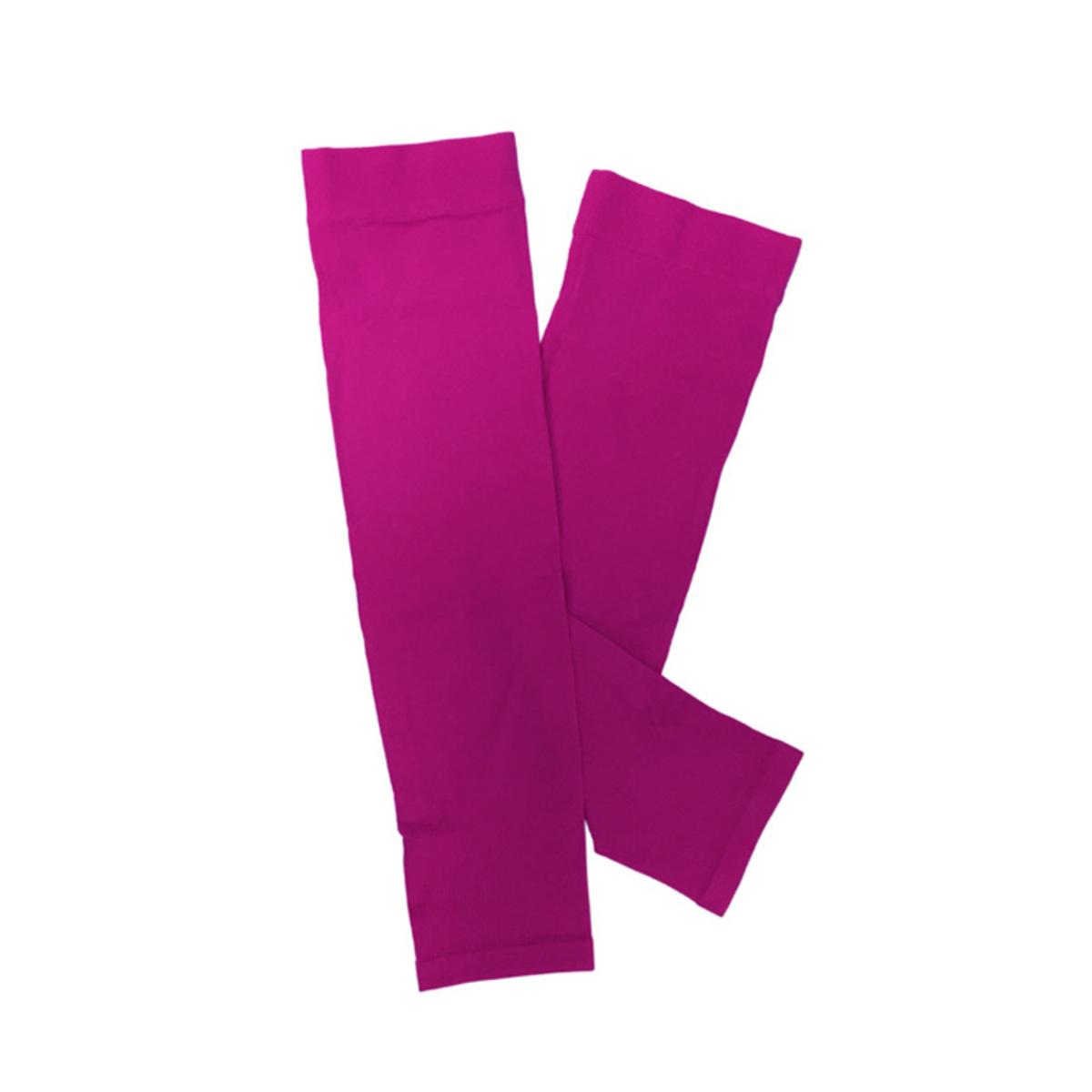 防曬手袖 - 粉紅色