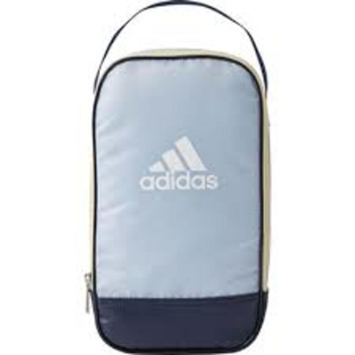 ccff730b4958 (Light Blue) Japan Adidas Multi-function Sports Shoe Pouch