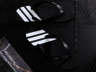 (Black & White/Men) Casual Beach Flip Flops (Couple Flip Flops) S-L (S 39-40)