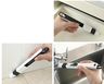 (White) Multi-function Small Cleaning Brush for Window Slot