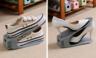 (Random Colour) Creative Storage Shoe Rack x 1 set (1 set of 6 pcs)