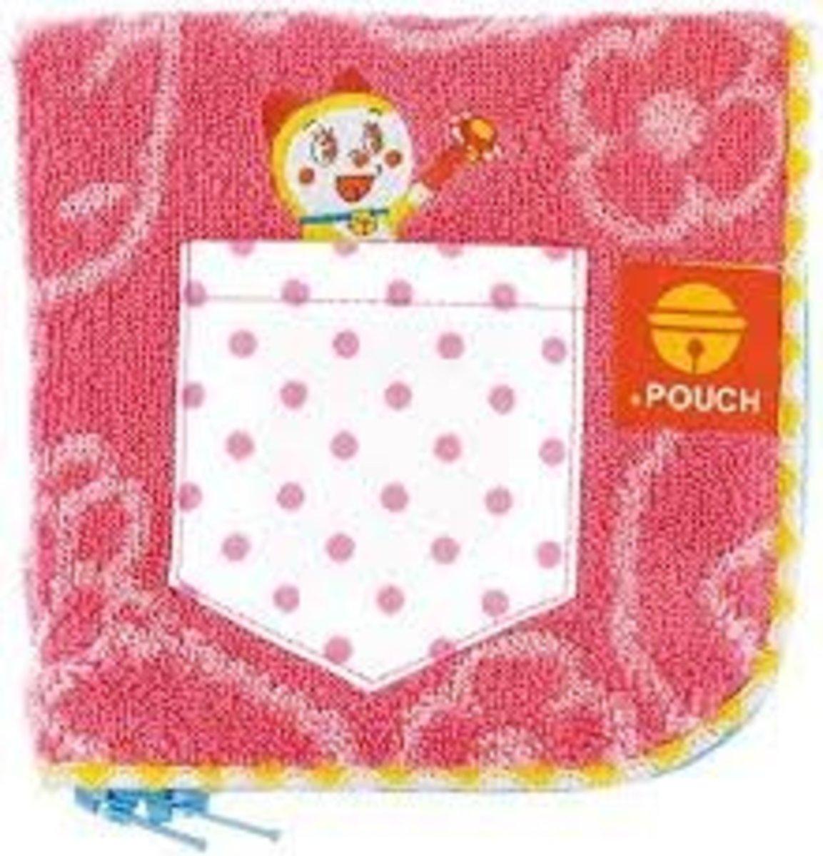 (Doraemi) Japan Multi-function Towel Pouch for Umbrella/Water Bottle