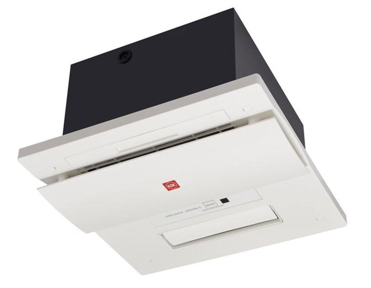 30BGCH Ceiling Mount – Thermo Ventilator (Slim Type)