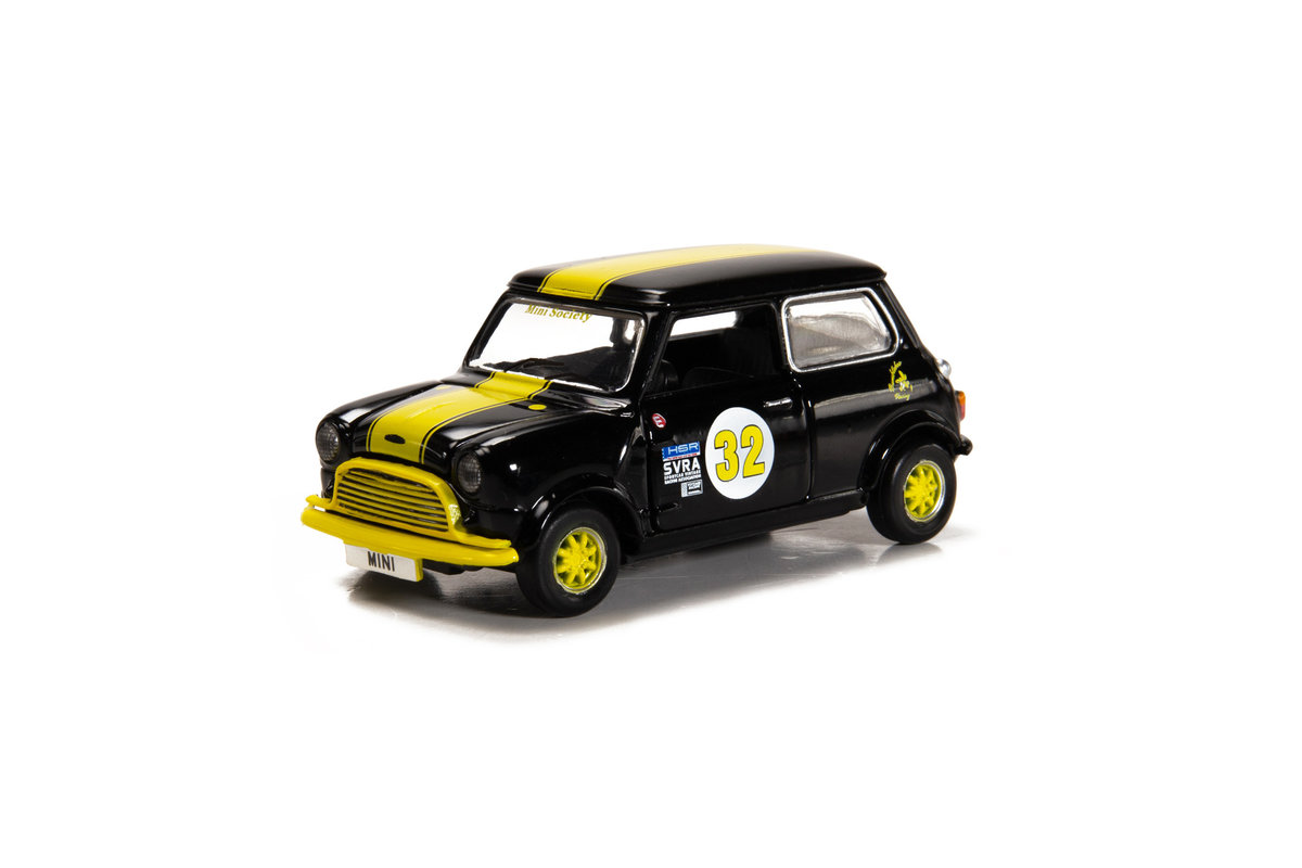 TINY ATC64731-Mini Cooper Racing#32