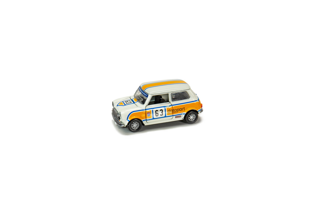 TINY ATC64643 63-Mini Cooper Racing