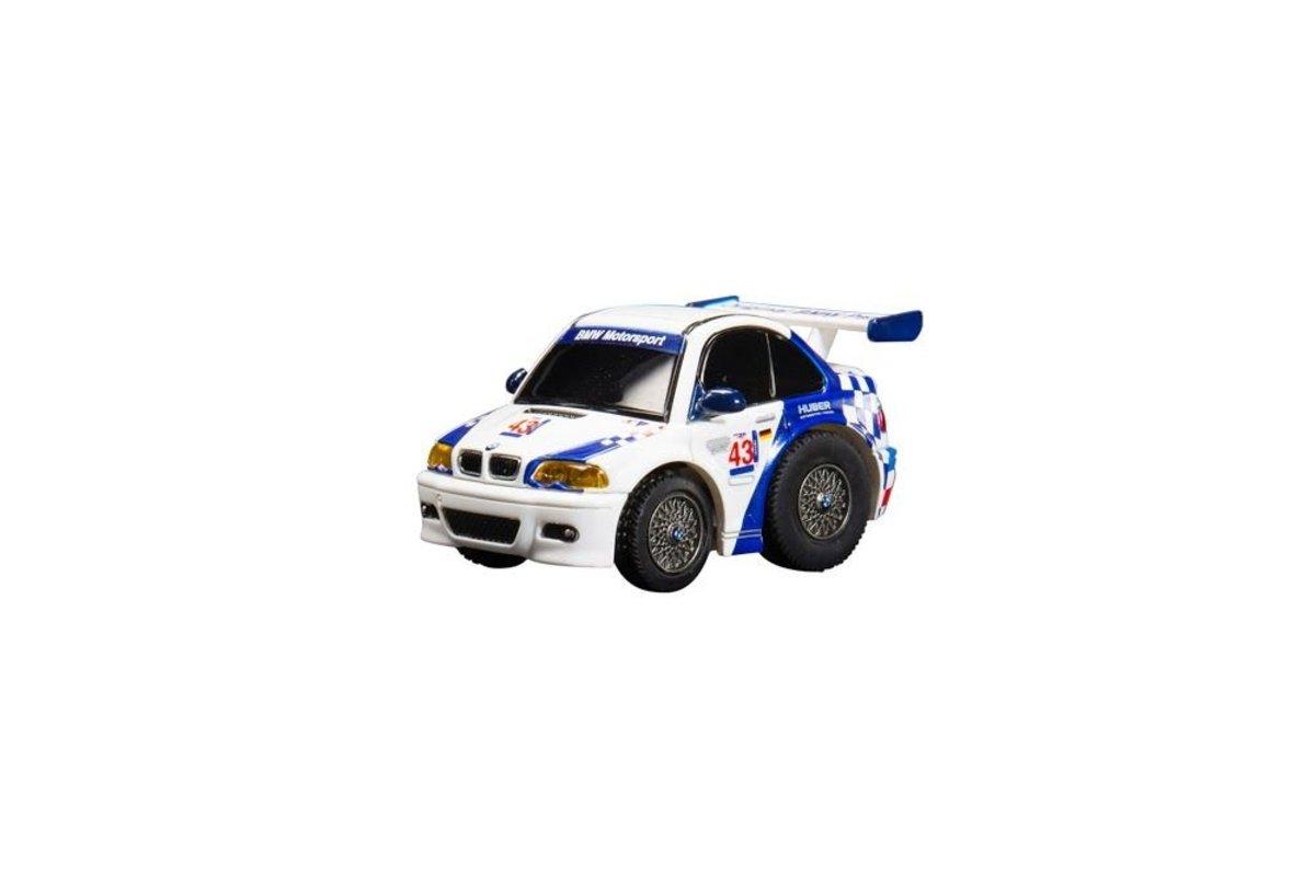 TinyQ - BMW M3 E46 (No.43)