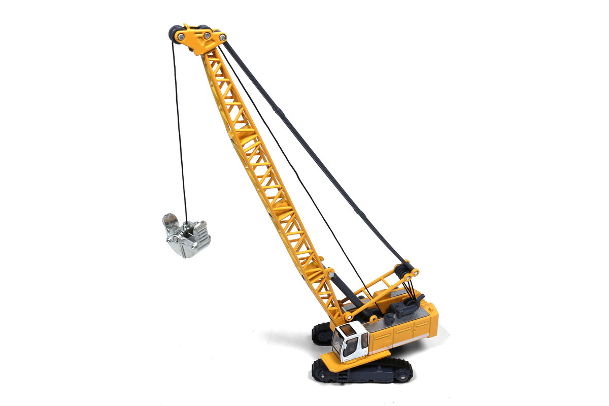 1/50 Dx7 Tower Cable Excavator