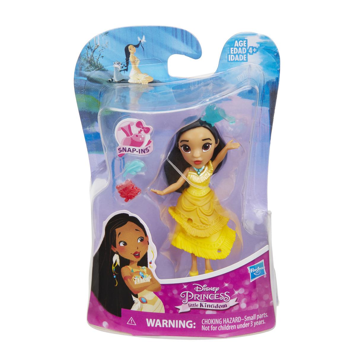 Disney Princess Small Doll Pocahontas