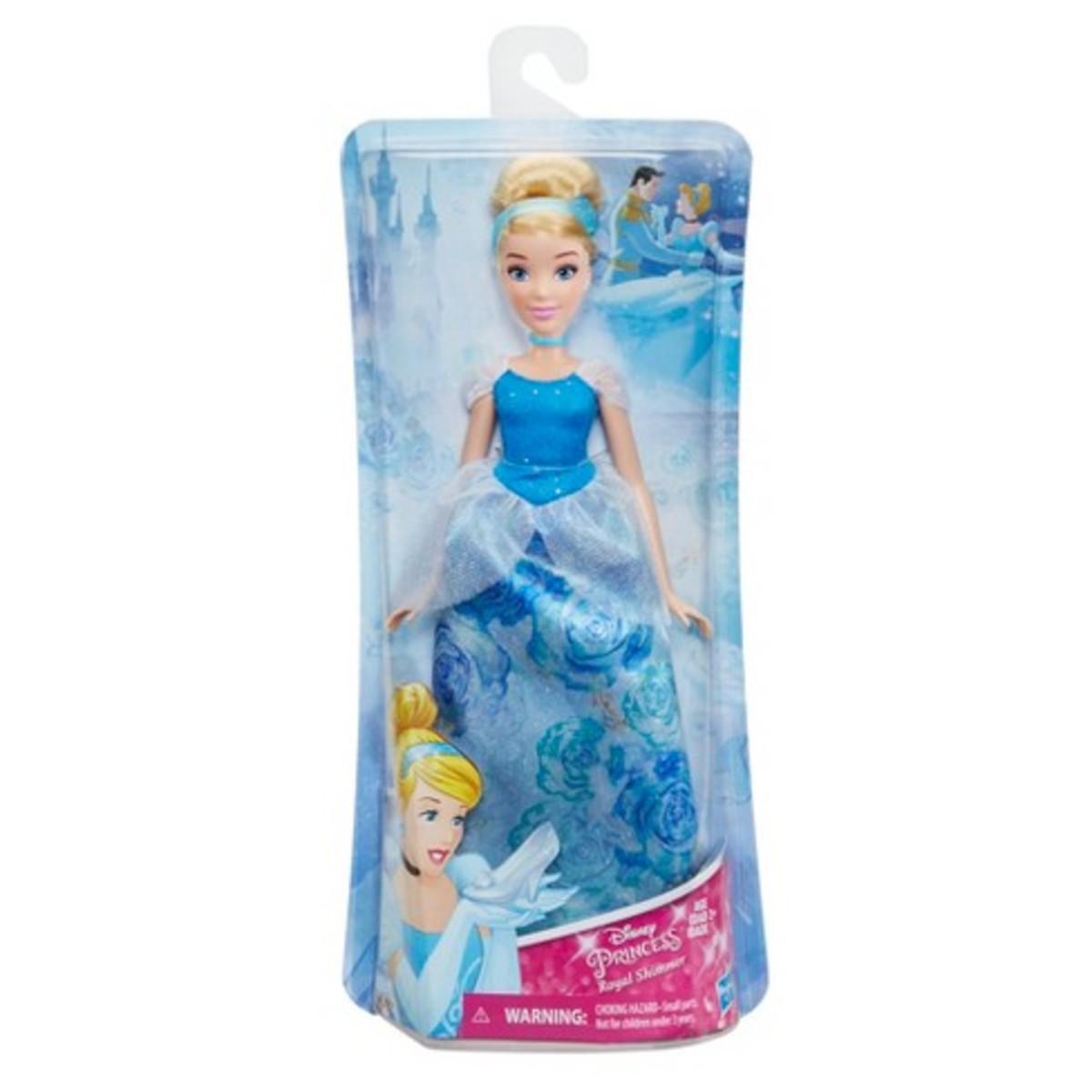 Disney Princess Cinderella Royal Shimmer Fashion