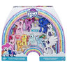 My Little Polly Friendship is Magic Rainbow Collection