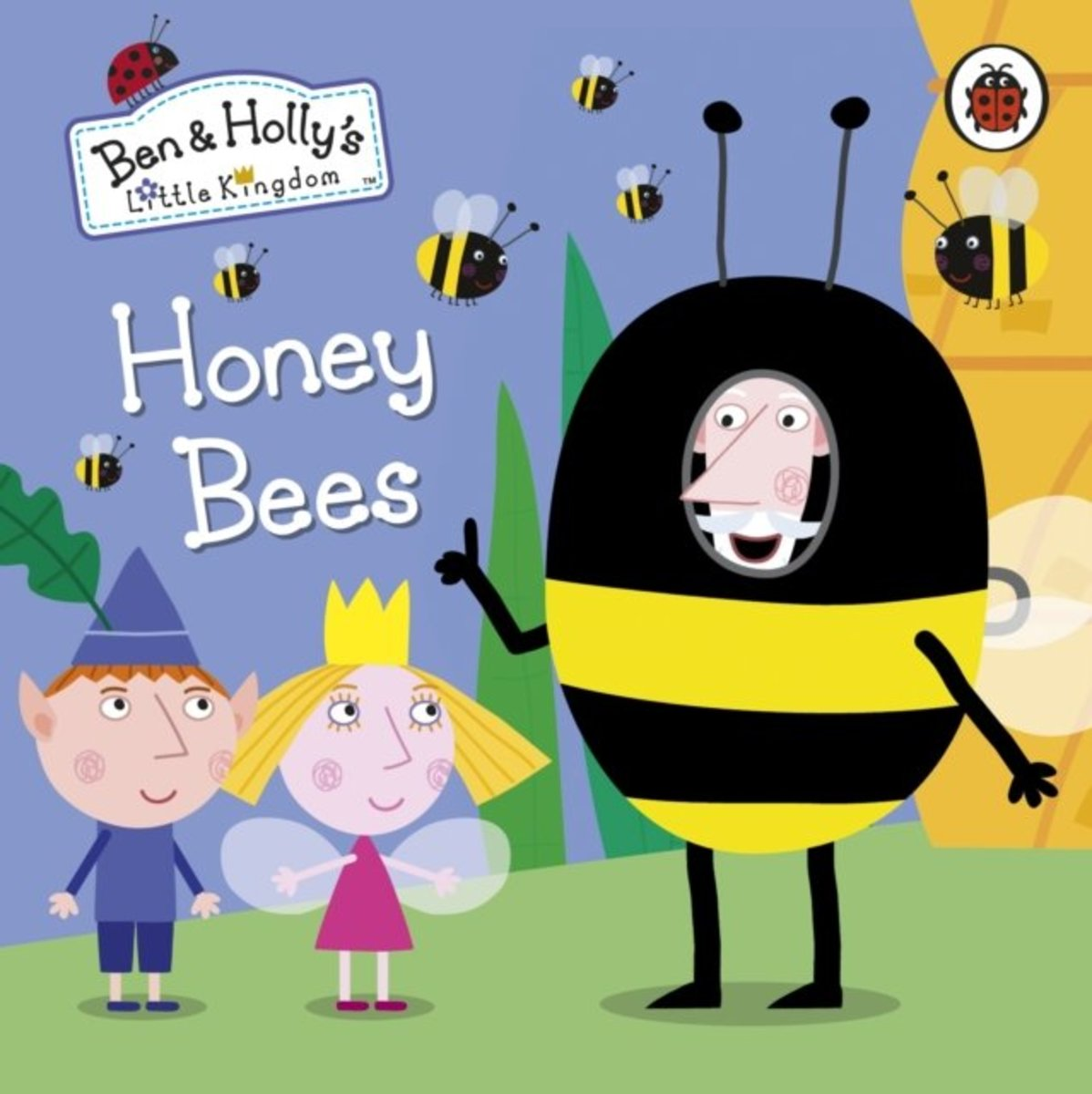 Ben and Holly's Little Kingdom: Honey Bees