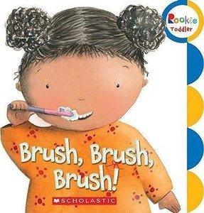 Scholastic Brush, Brush, Brush!