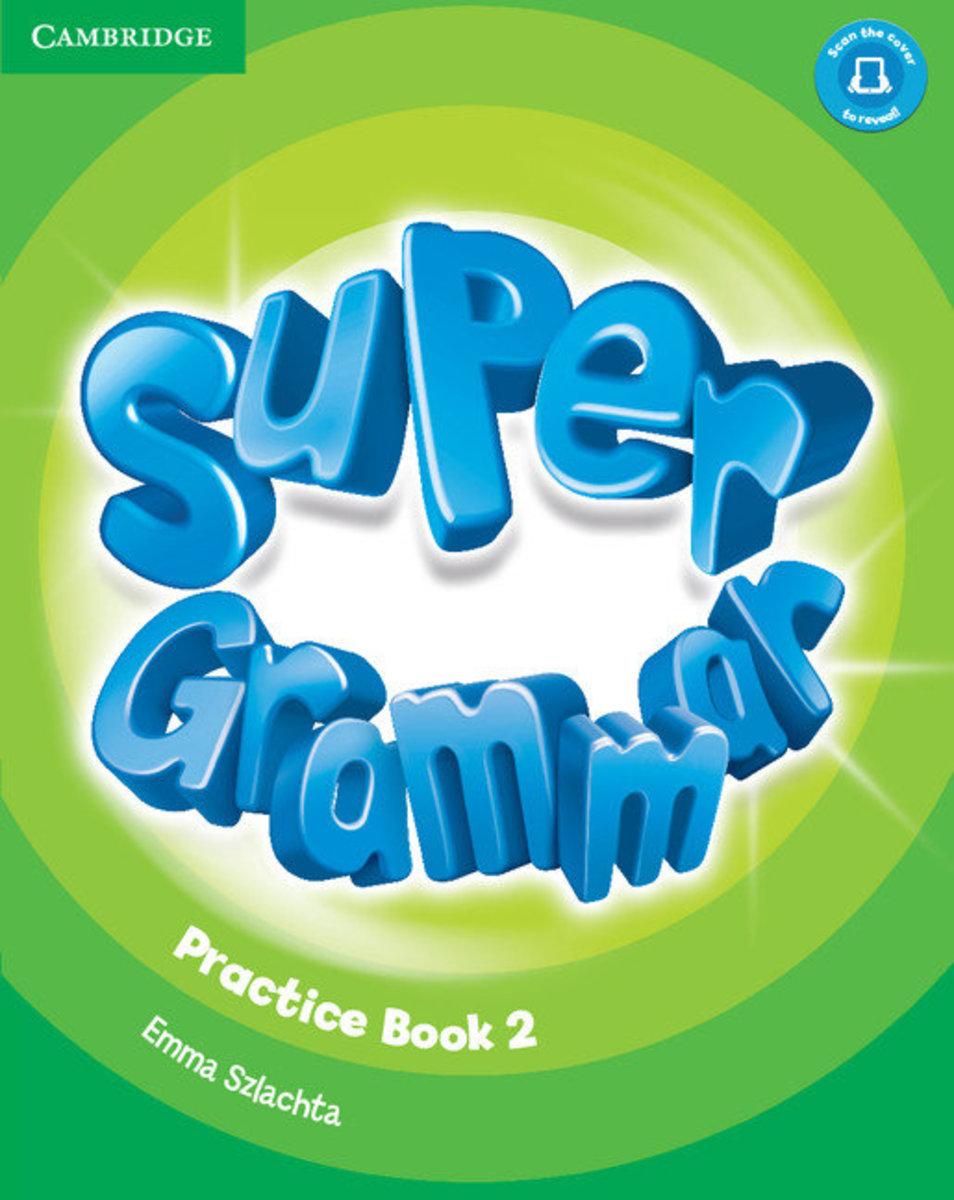 Super Minds Super Grammar Book [ Level 2 ]