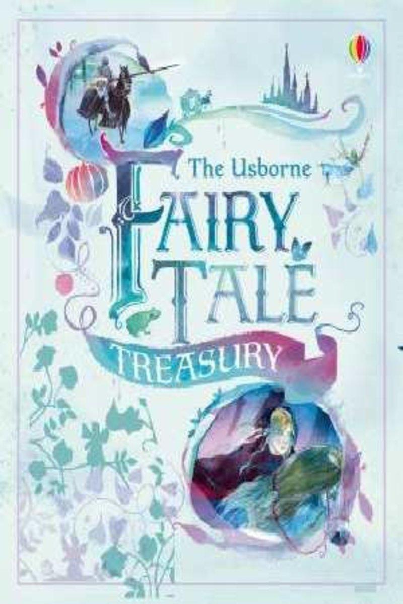 Fairy Tale Treasury