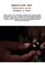 Everline Color Mask Brazilian Nut - Chocolate Color