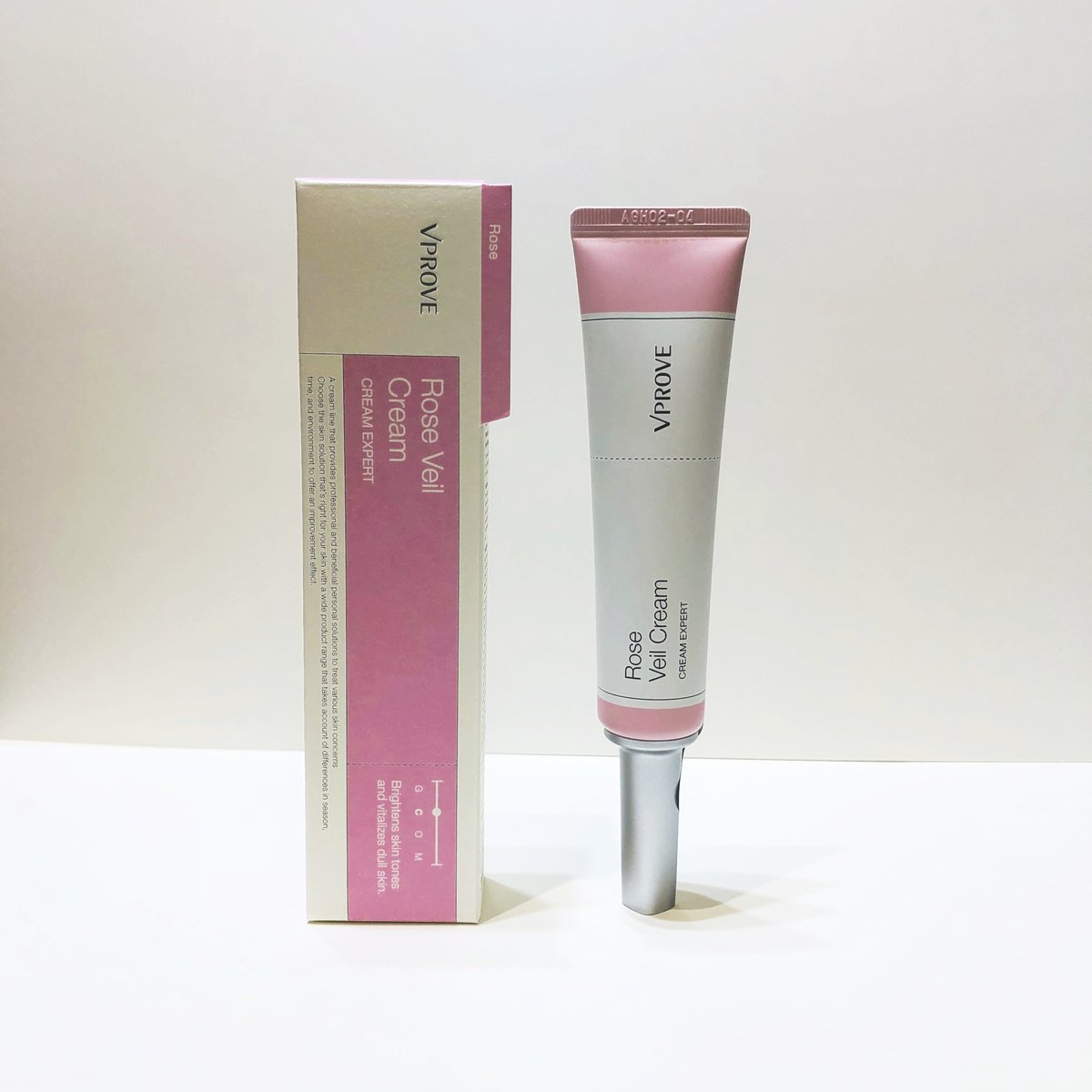 Korea Rose Veil Cream 【Parallel Import】