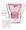 Penguin EEI 2.7L - Pink with 13pc Magnesium Cartridge