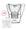 【Penguin系列】 2.7L濾水壺(雪白)+ 4個鎂離子濾芯