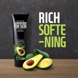 Farmskin Superfood For Skin Hand Cream (Avocado)