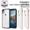 Spigen iPhone XR Case Ultra Hybrid Clear