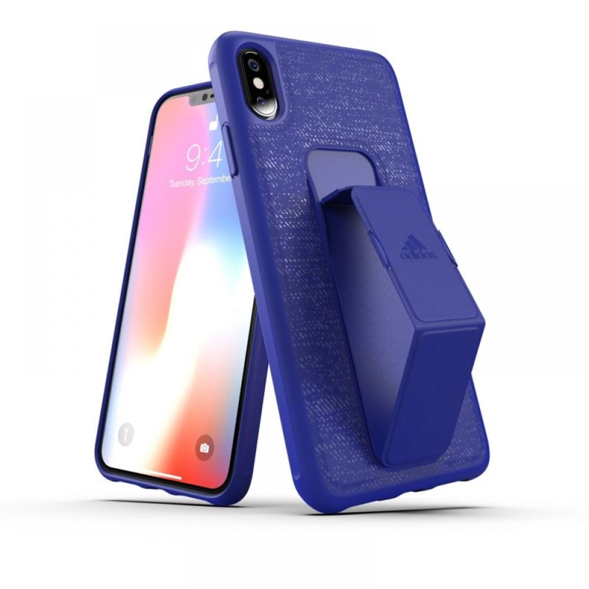 adidas SP Grip Case iPhone 6.5 FW18 collegiate royal