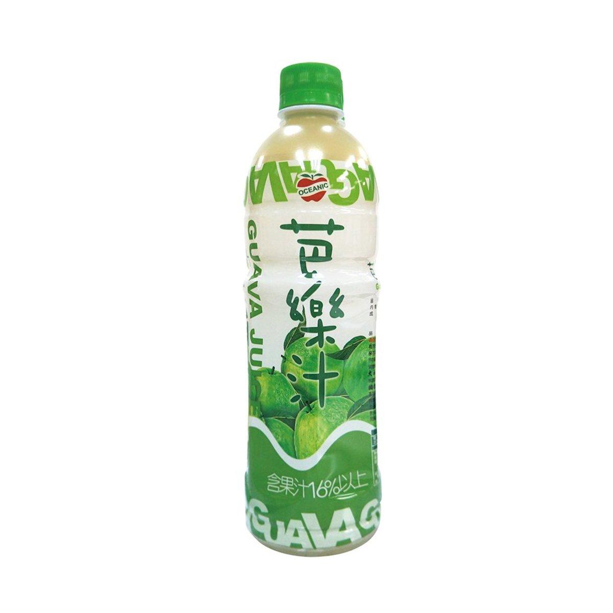 Guava Juice 580ml