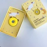 TST 超輕量隨身型空氣清淨機 (兒童版) 黄色