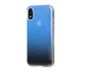 Pure Shimmer for iPhone XR Case - Blue