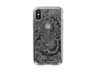 Pure Liberty for iPhone X / Xs - Grosvenor Clear