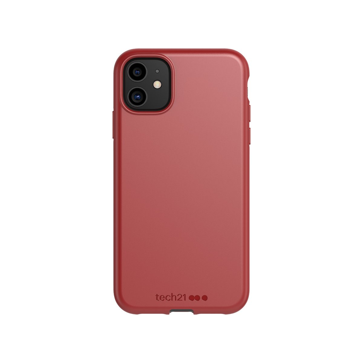 Studio Colour for iPhone 11 - Terra Red