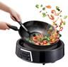 Cuisintec 韓燒煮食爐 (黑色) - KG-8680-BK (香港行貨)