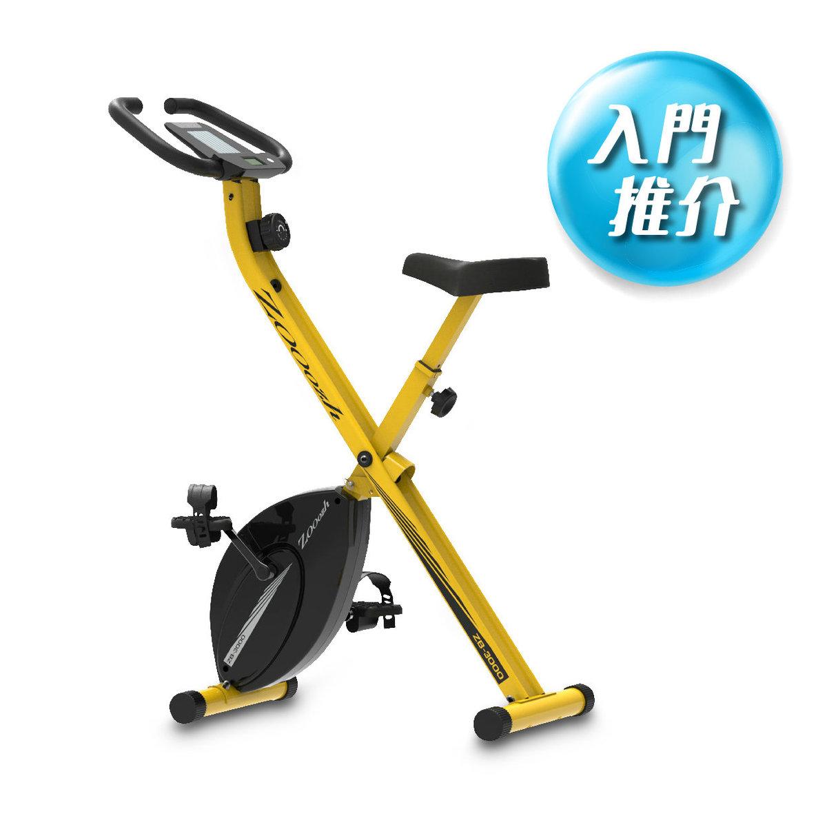 OTO Zooozh 磁控單車 (ZB-3000)