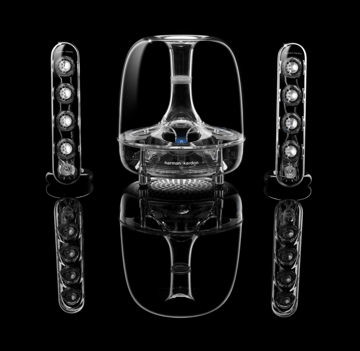 Soundsticks Wireless Speaker