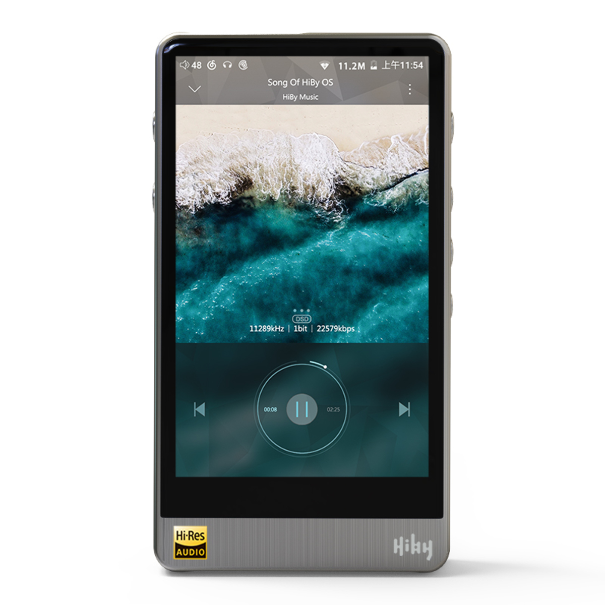 HiBy - R6 Pro Audio Player