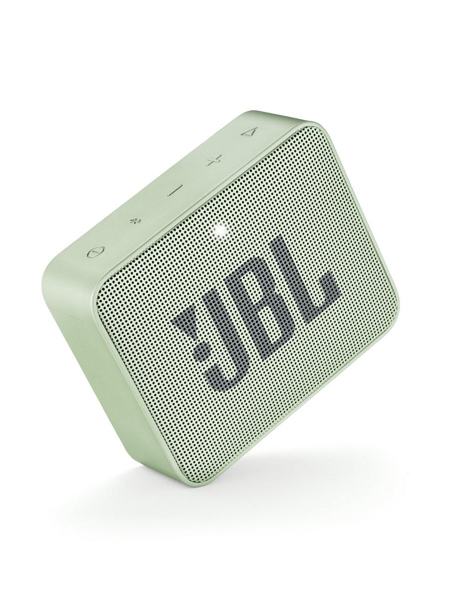 Go 2 Portable Bluetooth Speaker (Parallel, 120 days warrenty)