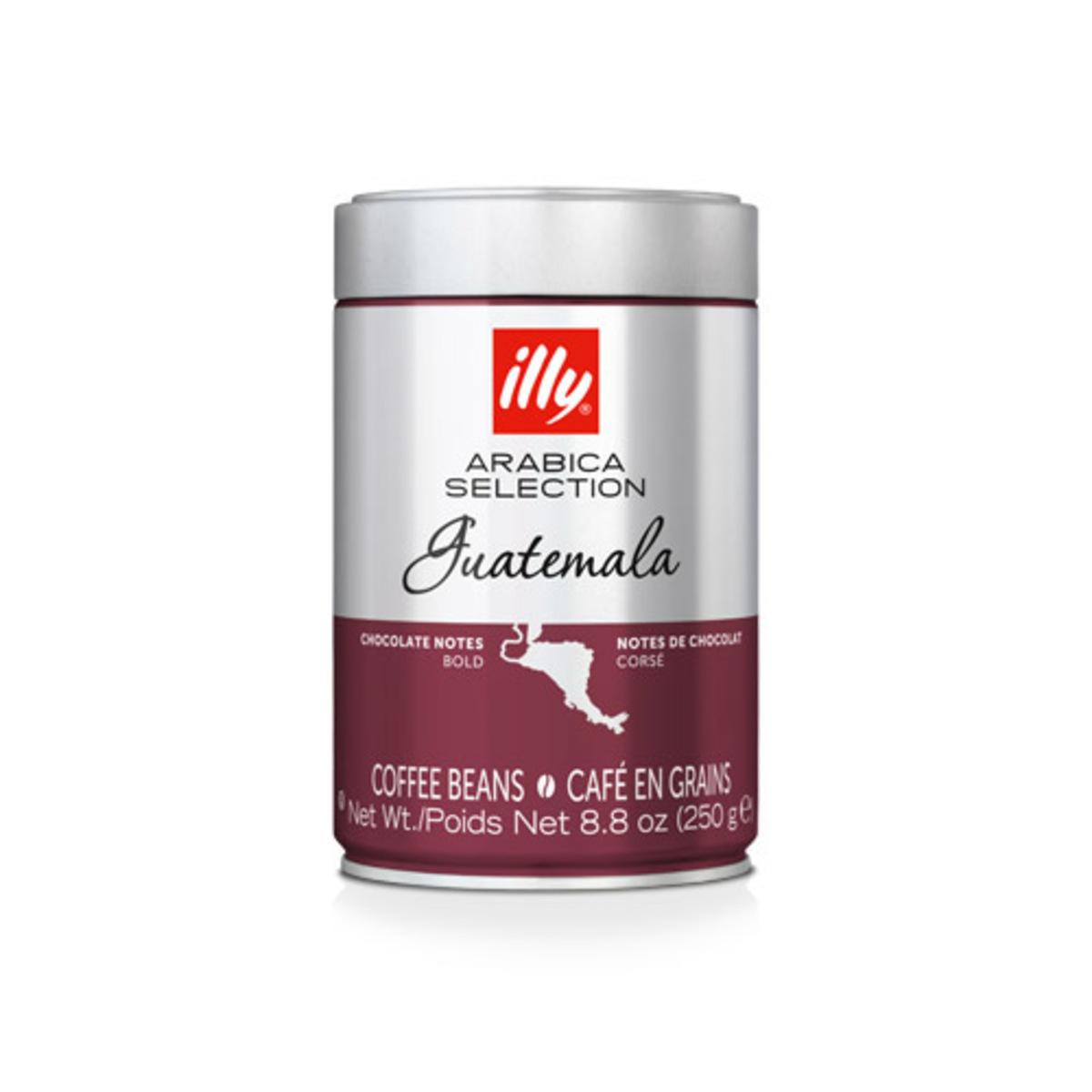 單品咖啡豆 - 危地馬拉