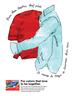 Color Catcher 防染色洗衣紙 (72張)