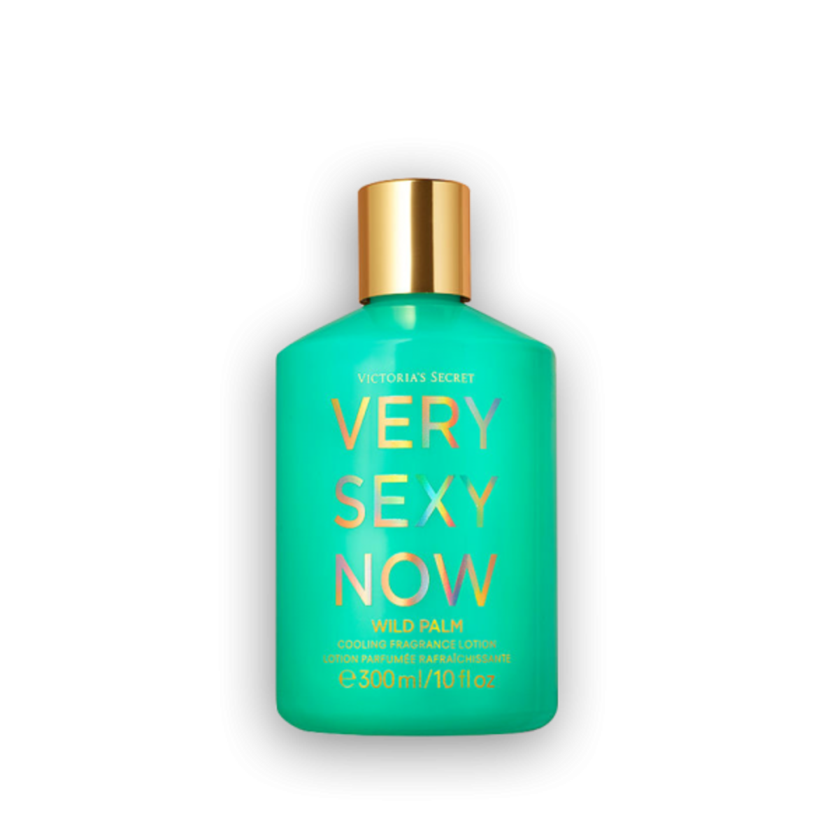 Palm Cooling Fragrance Lotion (green) 300 ml