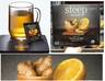 美國有機檸檬薑茶, 60包 072310290884